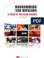 Islam Channel Report
