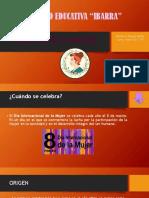 DIAPOSITIVAS DIA DE LA MUJER.pptx