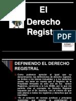 DERECHO_REGISTRAL.ppt