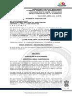 Informe Policial(1)