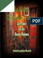 BIBLIA DEL PUEBLO YORUBA - LOS NIÑOS DE LA BUENA MAÑANA.pdf