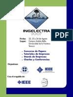 Congreso Ingelectra 2007
