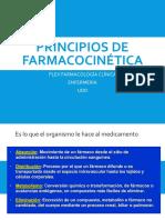 2.FARMACOCINETICA