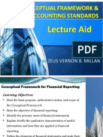 2 Conceptual Framework for Financial Reporting