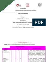MRCM_Portafolio de Videncias