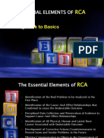 Essential Elelement of RCA.ppt