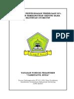 LAPORAN PENYELESAIAN PEKERJAAN 50.docx