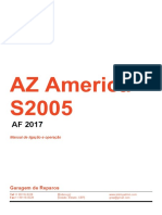 AZ America S2005