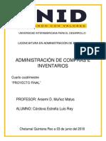 Luis_cordova_proyecto_administracion de Compras e Inventarios...Completo