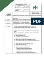SPO Pengkajian Awal Pasien BP Gg