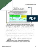 Profinet IO Diagnostics