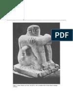 Henry Moore y La Escultura Precolombina