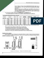 libro de instalciones de gas