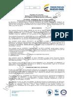 Registro acetaminofén