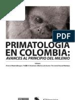 Libro Primatologia Colombia Digital