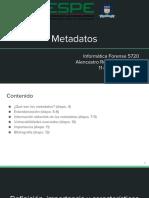 Metadatos_Informática Forense