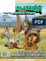 Animation Magazine [189] November 2008