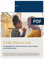 Dv Housing Protections w Subsidized Housing Info 2017