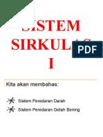 Tugas Biologi - Sistem Sirkulasi
