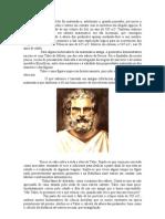 A história de Tales de Mileto