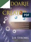 Pledoarie pentru Creator - autor