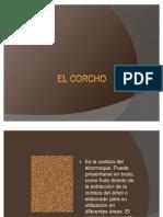 Presentacion Del Corcho