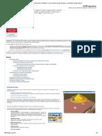 Software de Instalaciones Receptoras y de Suministro de Gas Propano, y Receptoras de Gas Natural