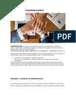 Administración eclesiástica parte I Universidad Cristiana Logos.docx