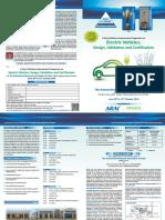 NEW 829201895022AMBrochure EV Design, Validation and Certification