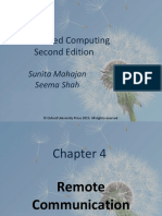 Distributed Computing2e Chapter 4