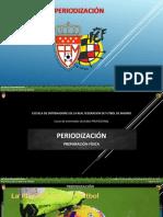 Periodizacion