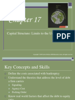 Manajemen Keuangan Chapter 17
