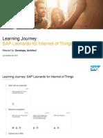 SAP Leonardo for Internet of Things_Apr 2019
