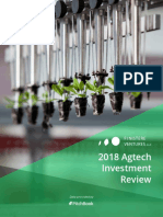 Finistere Ventures 2018 Agtech Investment Review PJZ