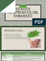 Estados hipertensivos del embarazo en urgencias medicas.pptx