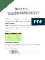 Adjectival Nouns.docx