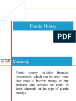 Plastic Money.pptx