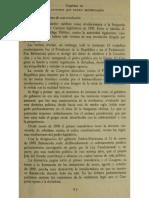 Julio Heise Parlamentarismo 2 III IV