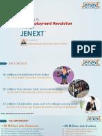 Jenext Career Centre
