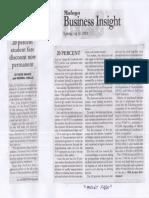 Malaya, July 16, 2019, 20 percent student fare discount now permanent.pdf