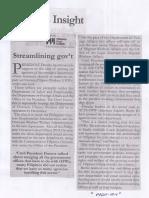 Malaya, July 16, 2019, Streamlining govt.pdf