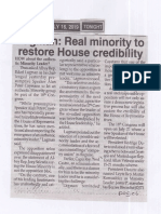 Peoples Tonight, July 16, 2019, Lagman Real minority to restore House credibility.pdf
