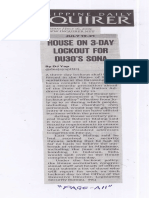 Philippine Daily Inquirer, July 16, 2019, House on 3-day lockedout for DU30'S SONA.pdf