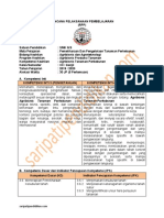 RPP Pemeliharaan Dan Pengelolaan Tanaman Perkebunan 12 Smk
