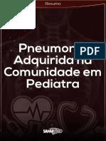 PAC EM PED
