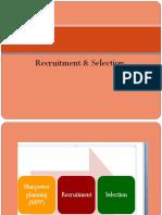 Recruitment GD Od-2