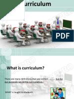 Curriculumhistoryandelementsofcurriculum 111228080829 Phpapp02 (2)