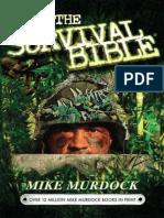 surviva bible