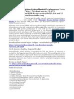 Molecular Beam Epitaxy System Market