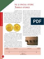 Manual Istorie Cls 4 Semestrul i